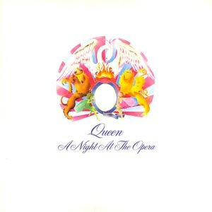 Queen A Night At The Opera Lp Review Rocktimes