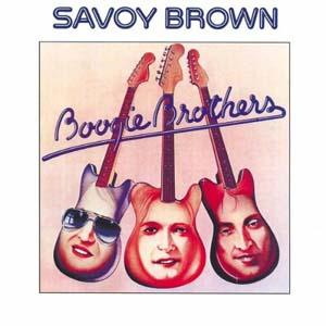 Savoy Brown Tour Review