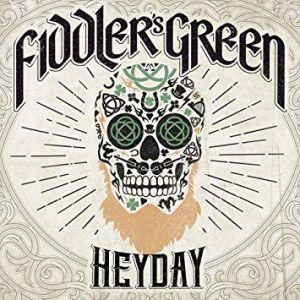 Qu'écoutez-vous en ce moment précis (hors Hard/Metal) ? - Page 24 Fiddlers-green-heyday-cover