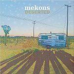 Mekons Deserted Rocktimes