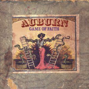 "Auburn - ""Game Of Faith"" - CD review"
